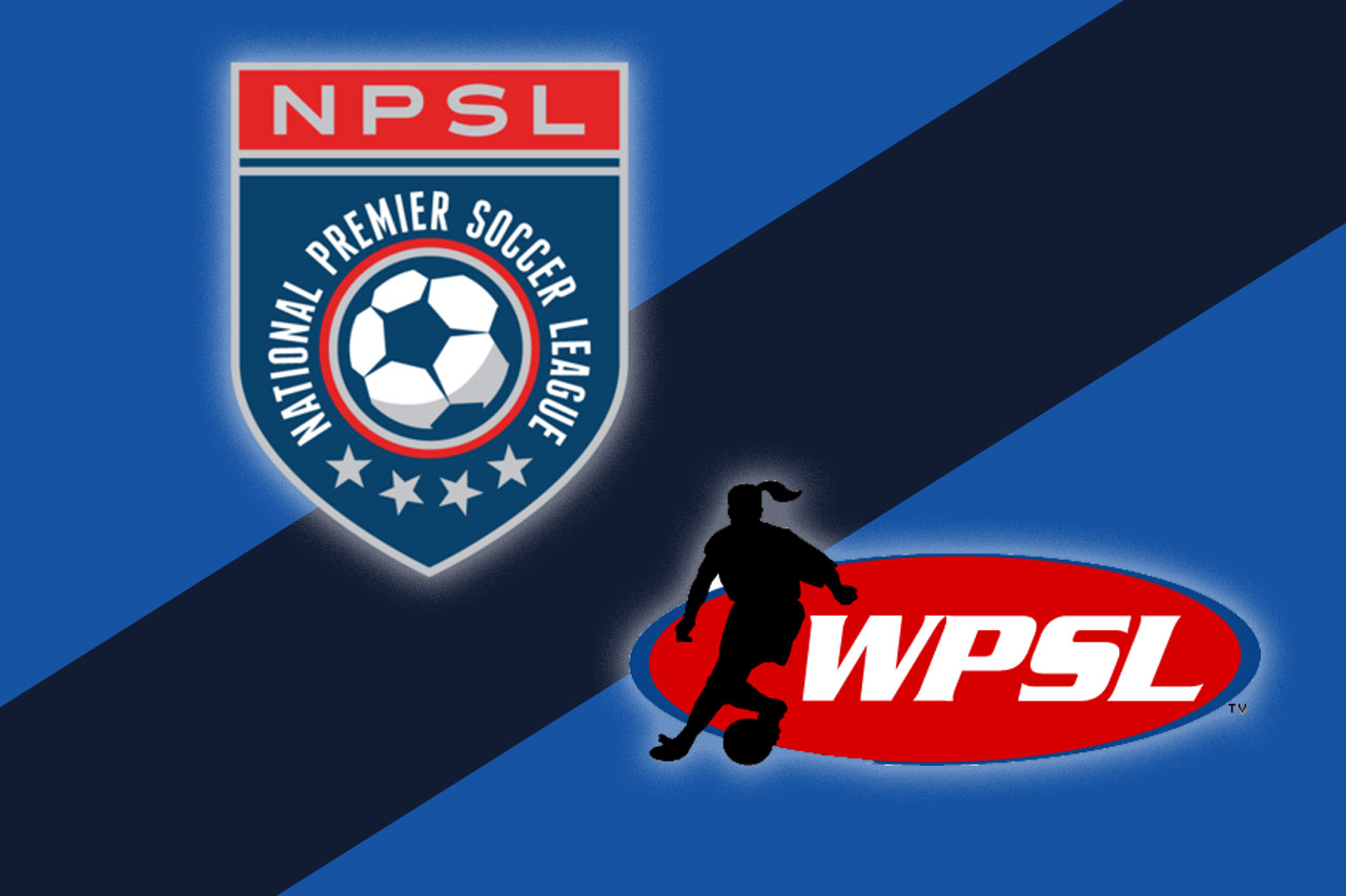 NPSL and WPSL Schedules Announced!