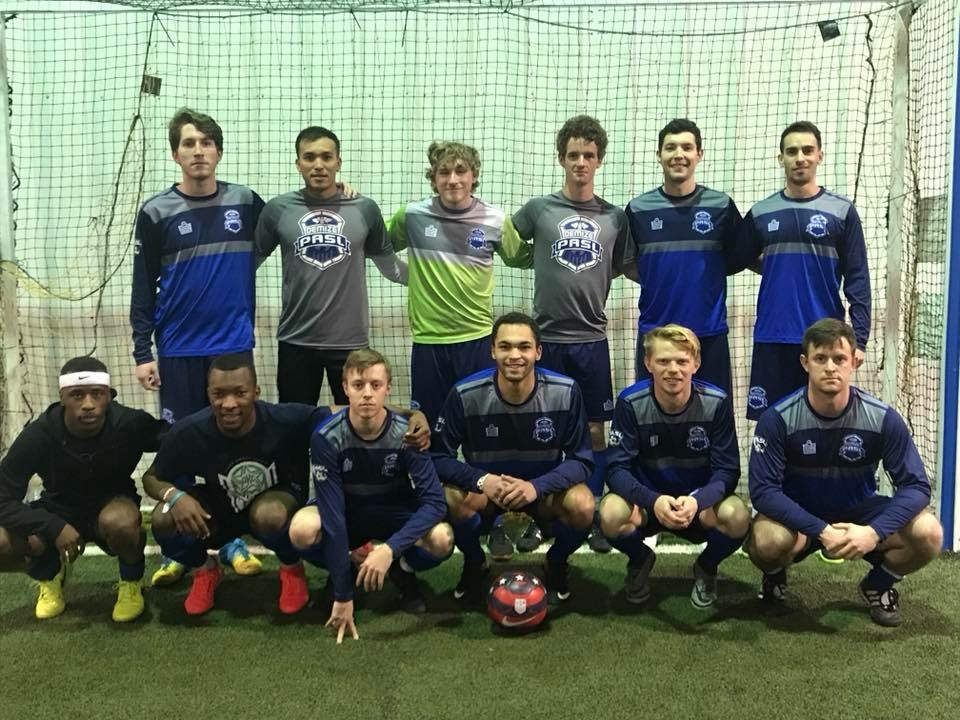 Demize PASL Makes History Reaching the Final Four at the PASL National Tournament