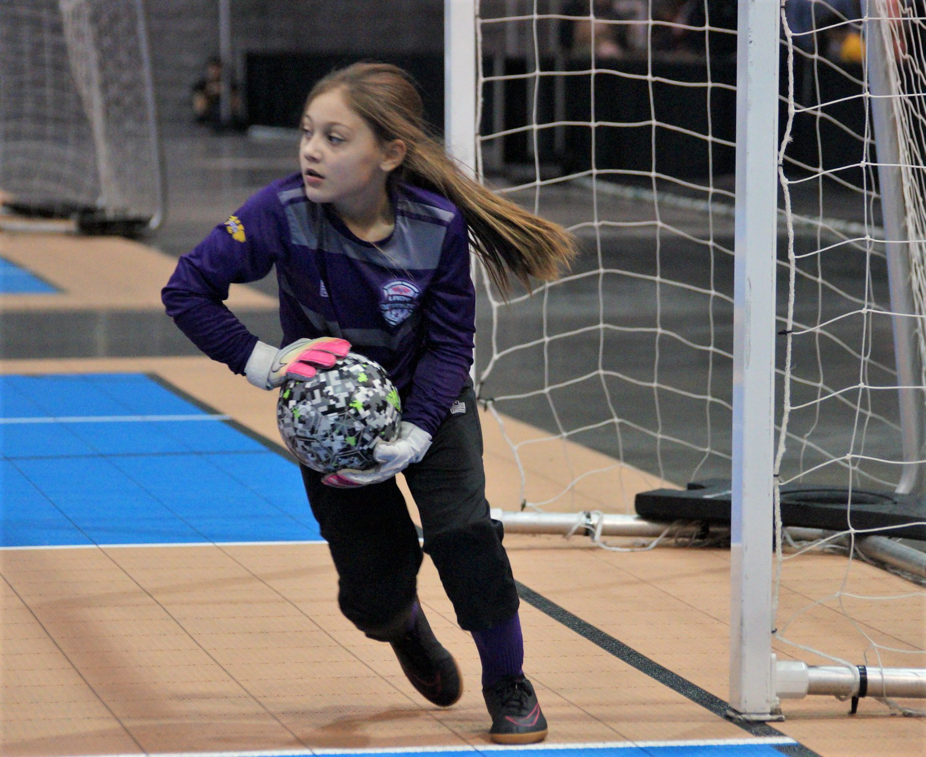 2019 Branson Shootout Futsal Review