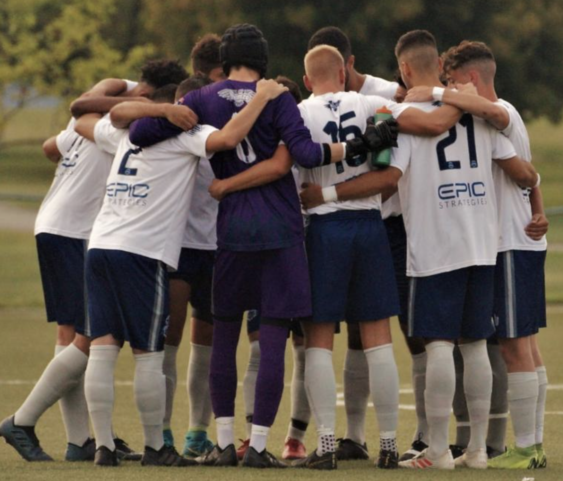 Demize NPSL Season Ends in Heartland Conference Final