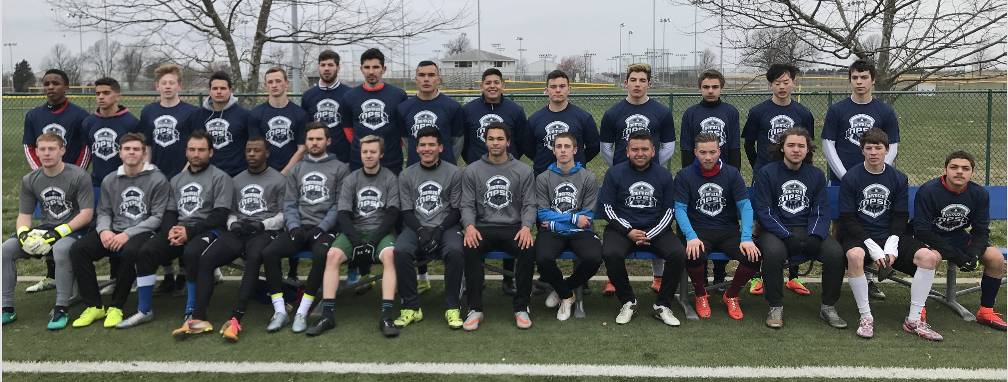First Round of NPSL Tryouts a success