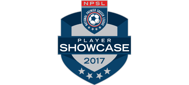 NPSL Player Showcase Info