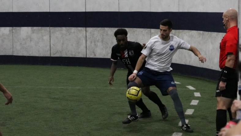 Meet Our PASL Squad: Erik Pereira