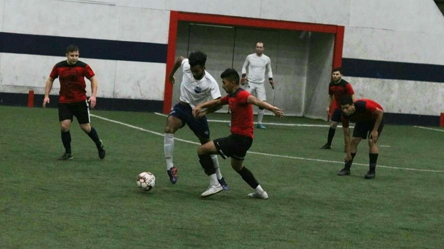 Meet Our PASL Squad: Gustavo Nascimento