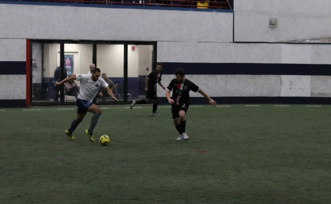 Meet Our PASL Squad: Kyler Moore