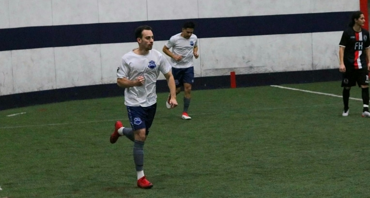 Meet Our PASL Squad: Guilherme Barbosa