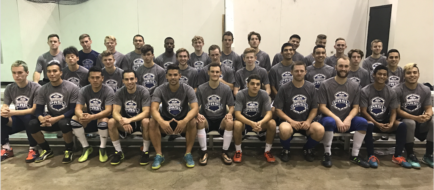 2018 PASL tryouts a success