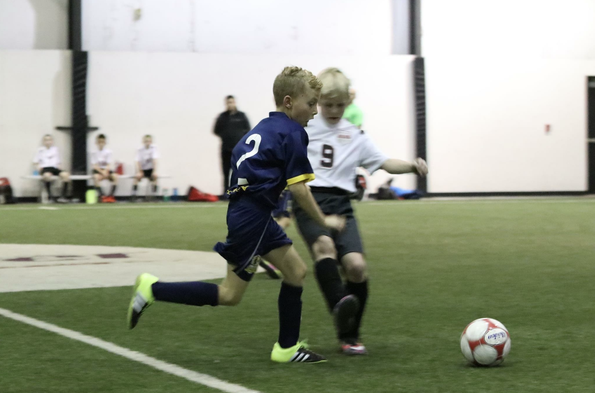 LCS Winter Indoor and Futsal league in Review